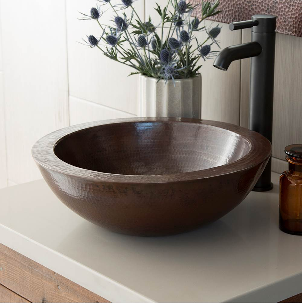 Native Trails Undermount Bathroom Sinks item CPS255