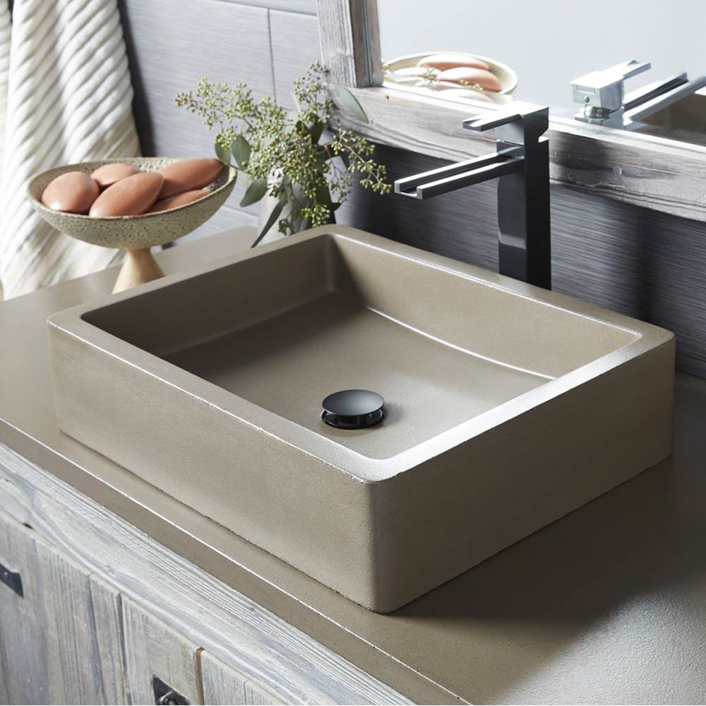 Native Trails Vessel Bathroom Sinks item NSL1915-E
