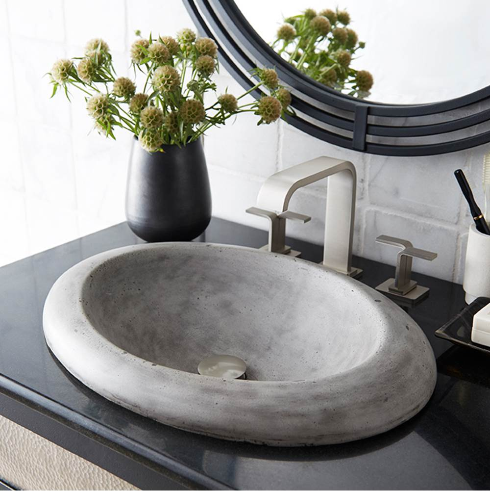 Native Trails Drop In Bathroom Sinks item NSL2115-A
