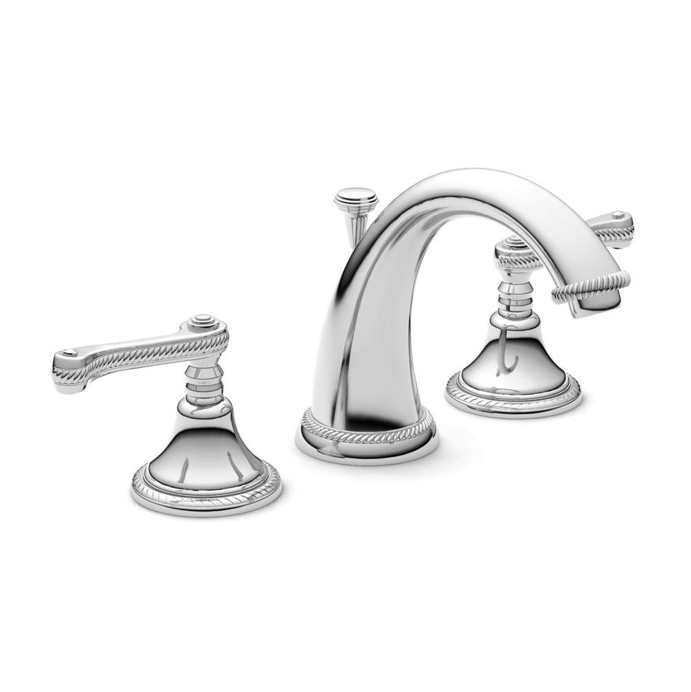 Newport Brass Widespread Bathroom Sink Faucets item 1020/06