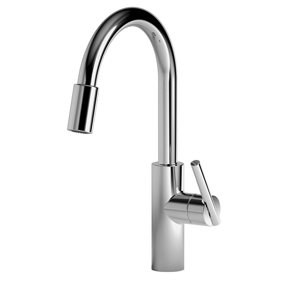 Newport Brass Single Hole Kitchen Faucets item 1500-5103/03N