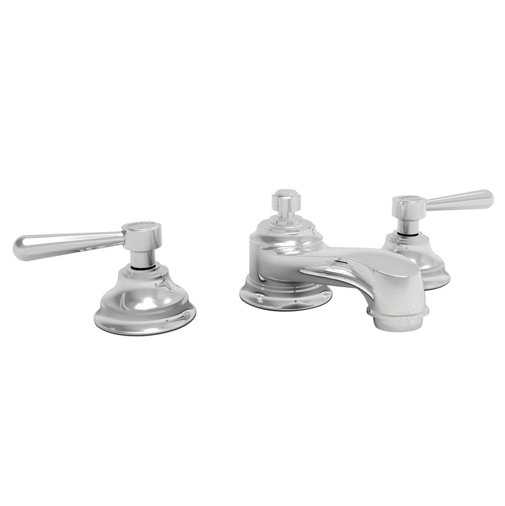 Newport Brass Widespread Bathroom Sink Faucets item 1660/08W