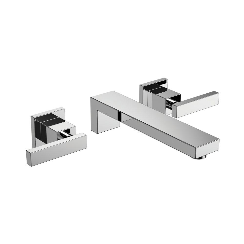 Bathroom Faucets Bathroom Sink Faucets Wall Mounted | Carr ...