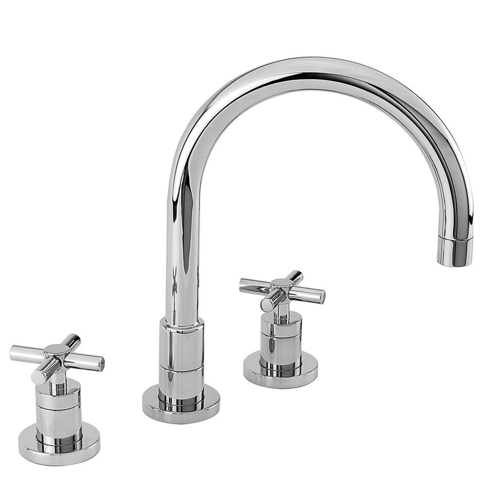 Newport Brass Deck Mount Kitchen Faucets item 9901/10