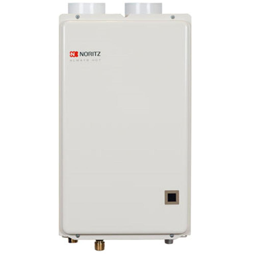 Noritz Gas Tankless item NRC661-DV-NG