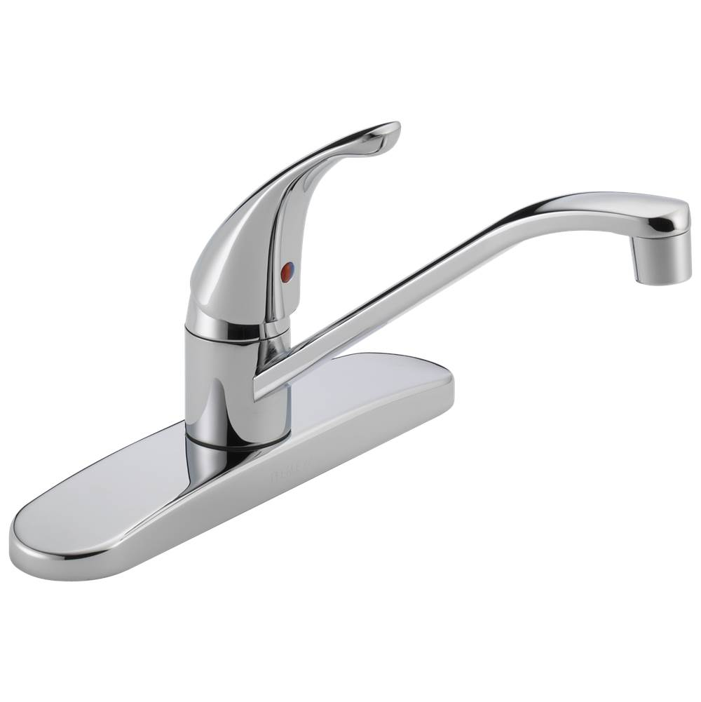 Peerless Deck Mount Kitchen Faucets item P110LF-1.0
