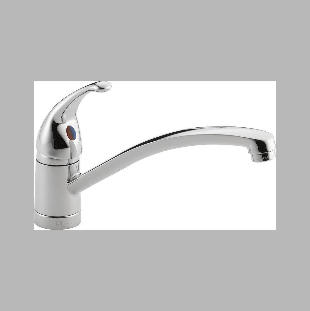 Peerless Single Hole Kitchen Faucets item P188201LF