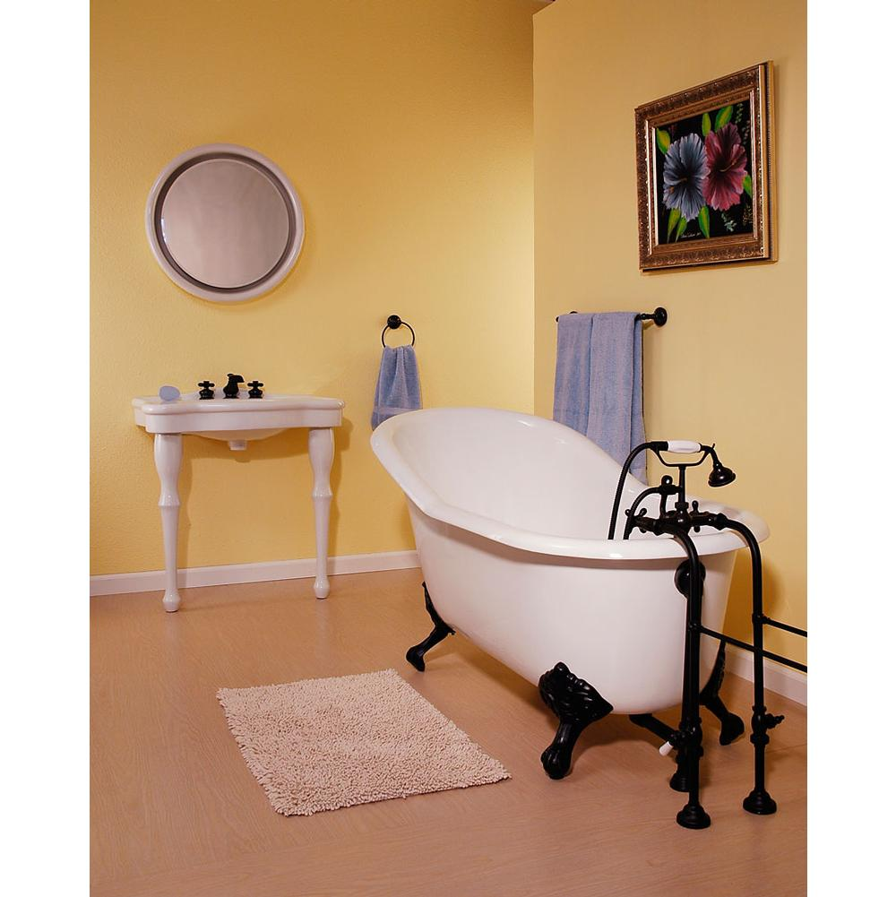 Strom Living Free Standing Soaking Tubs item P0762Z