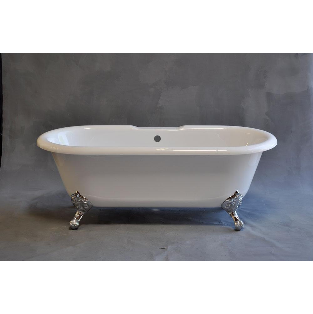 Strom Living Free Standing Soaking Tubs item P0949Z