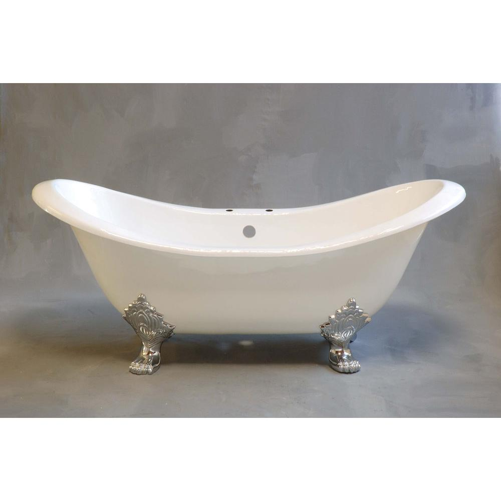 Strom Living Free Standing Soaking Tubs item P0993M