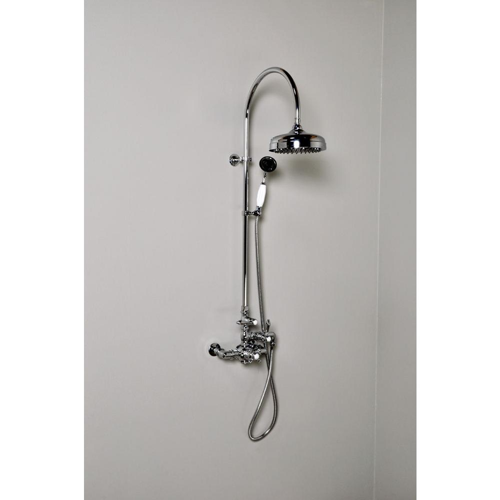 Strom Living Thermostatic Valve Trim Shower Faucet Trims item P1088M