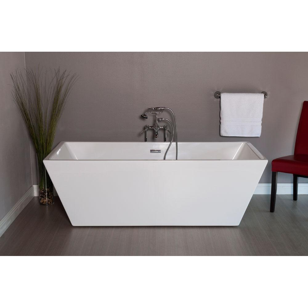 Strom Living Free Standing Soaking Tubs item P1106N