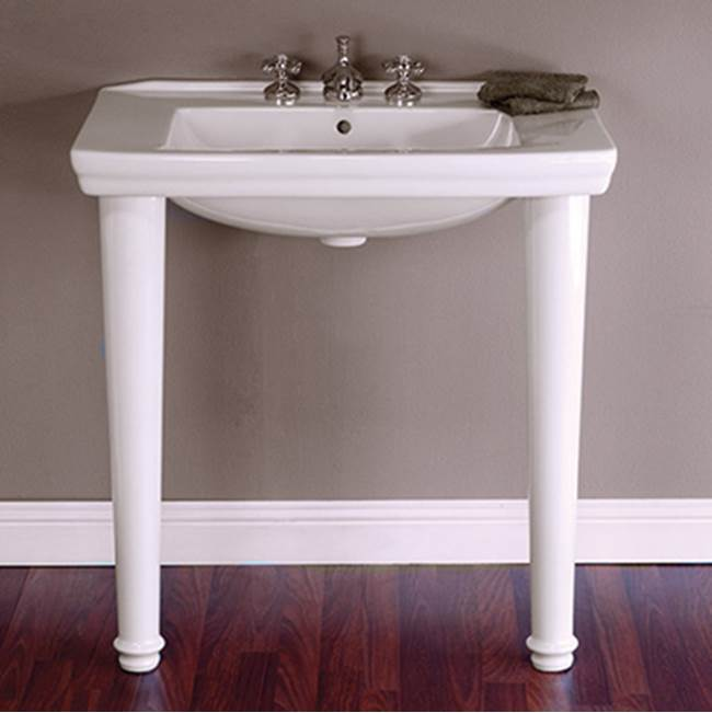 Strom Living Floor Standing Bathroom Sinks item P1121L