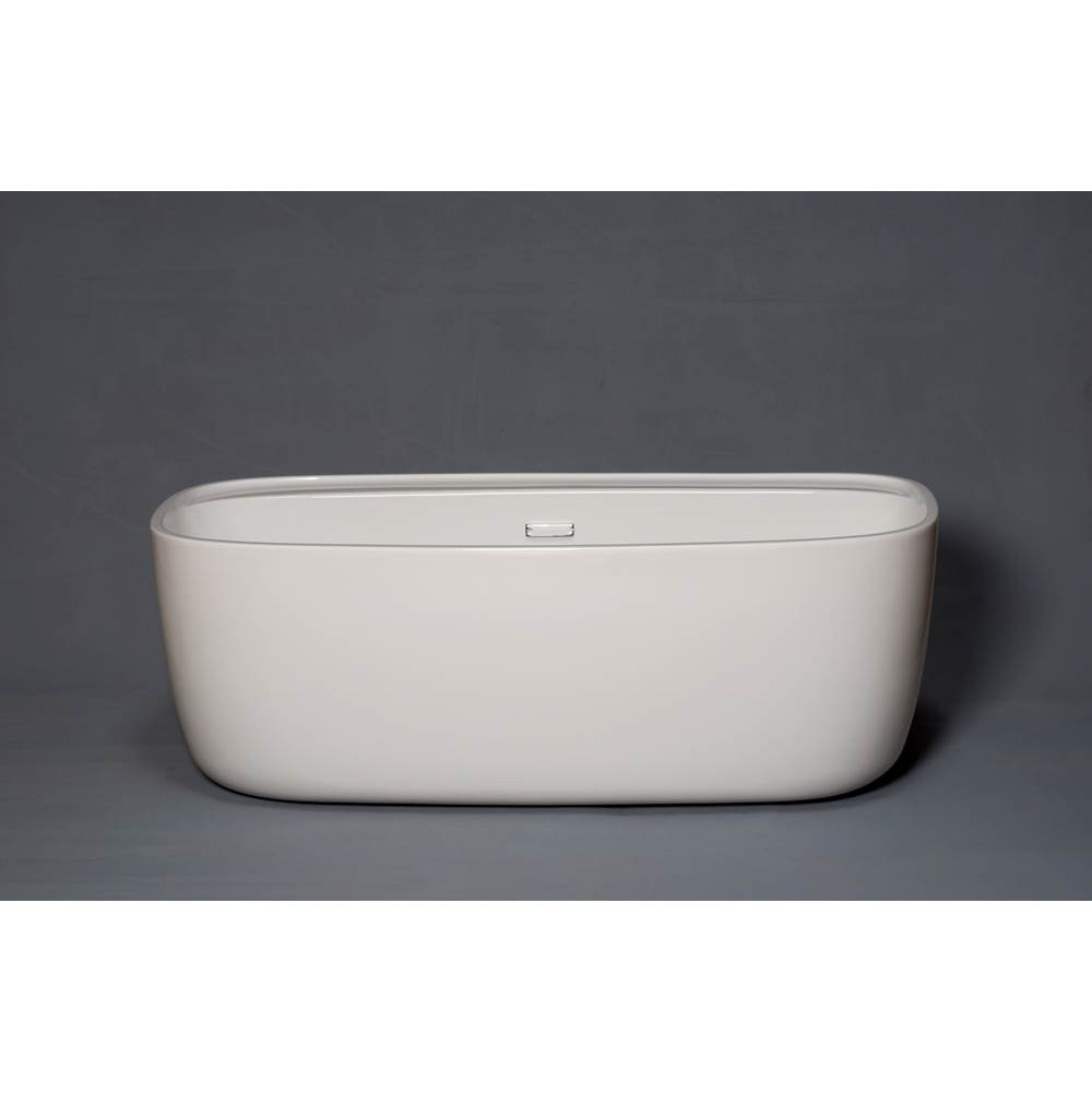 Strom Living Free Standing Soaking Tubs item P1155S