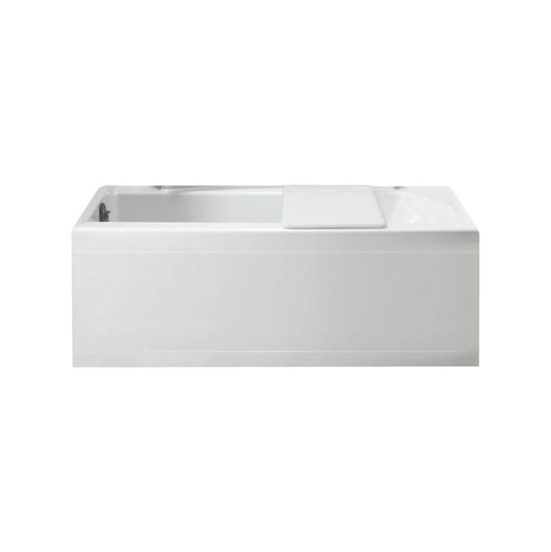 Sterling Plumbing Three Wall Alcove Soaking Tubs item 71151114-0