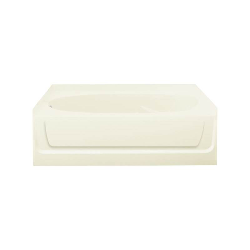 Sterling Plumbing Three Wall Alcove Soaking Tubs item 71111117-96