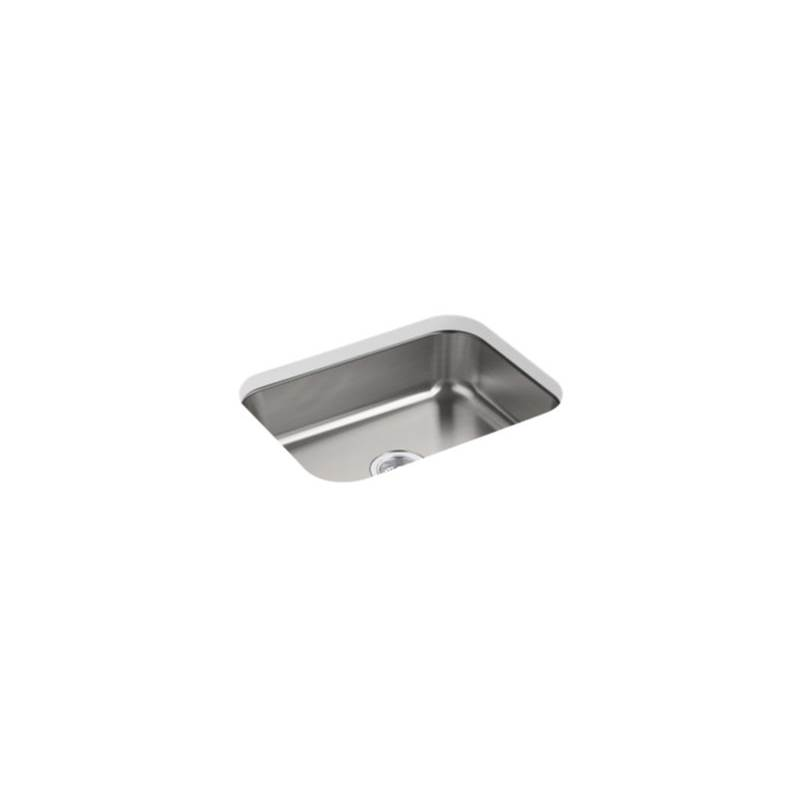Sterling Plumbing Undermount Kitchen Sinks item T24738-NA