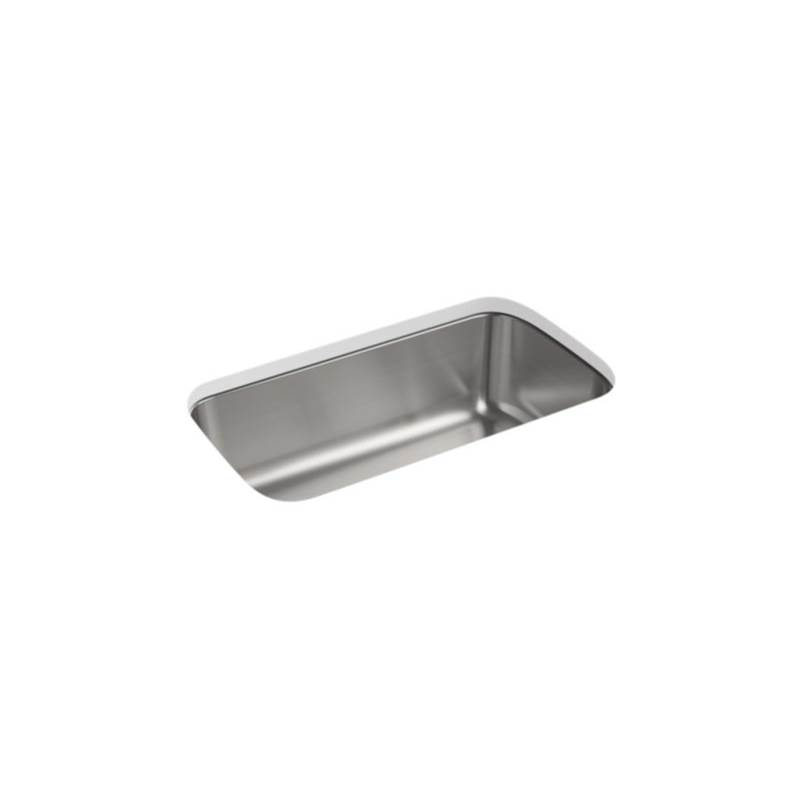 Sterling Plumbing Undermount Kitchen Sinks item 11600-NA
