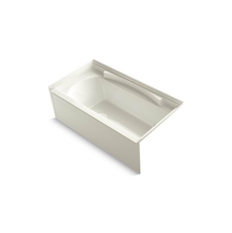 Sterling Plumbing Three Wall Alcove Soaking Tubs item 71151120-96