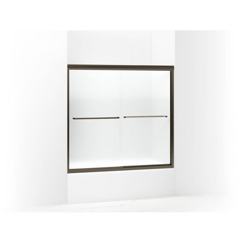 Sterling Plumbing Sliding Shower Doors item 5425-59DR-G69