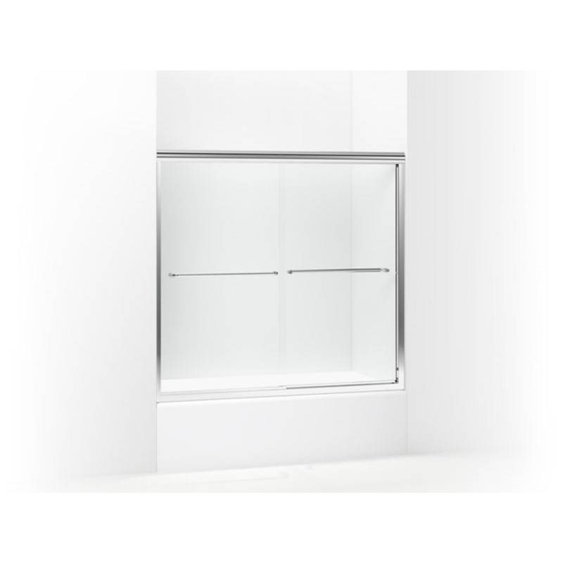 Sterling Plumbing Sliding Shower Doors item 5425-57S-G05