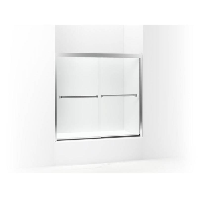 Sterling Plumbing Sliding Shower Doors item 581005-59S-G05
