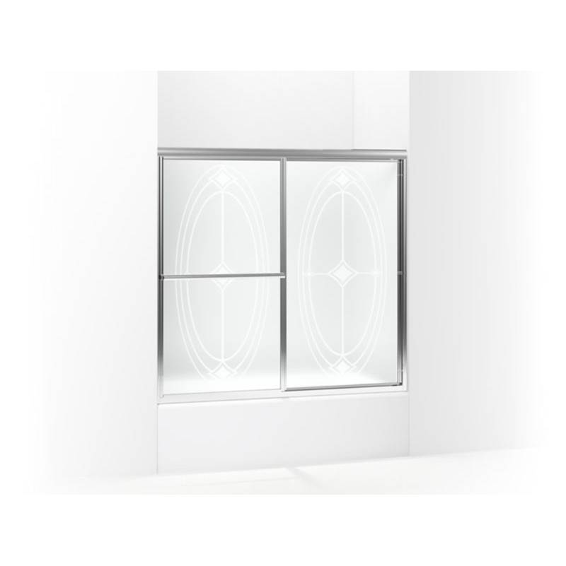 Sterling Plumbing Sliding Shower Doors item 5907-59V