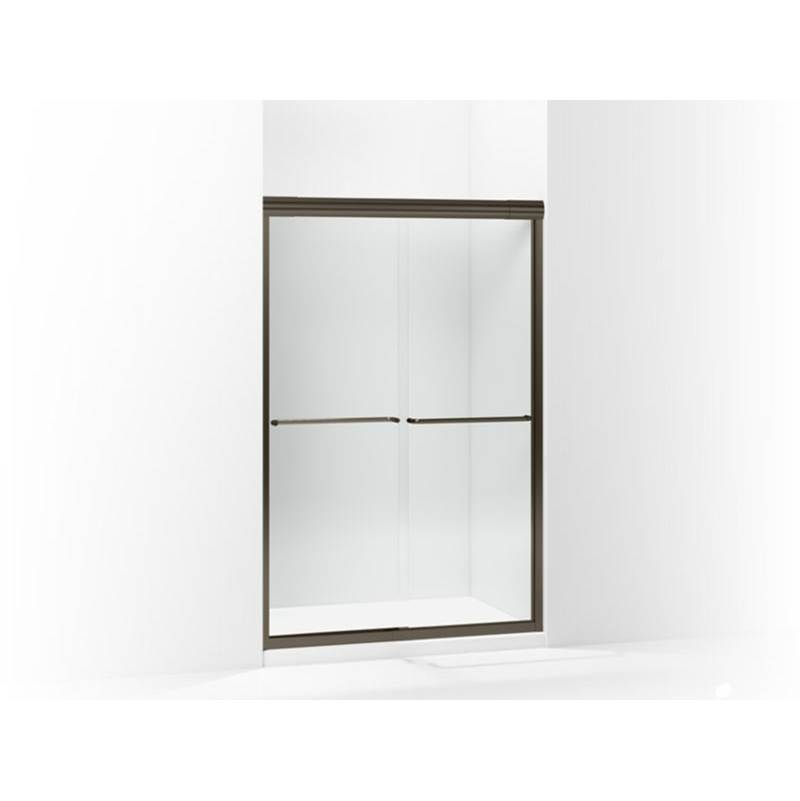 Sterling Plumbing Sliding Shower Doors item 5375EZ-45DR