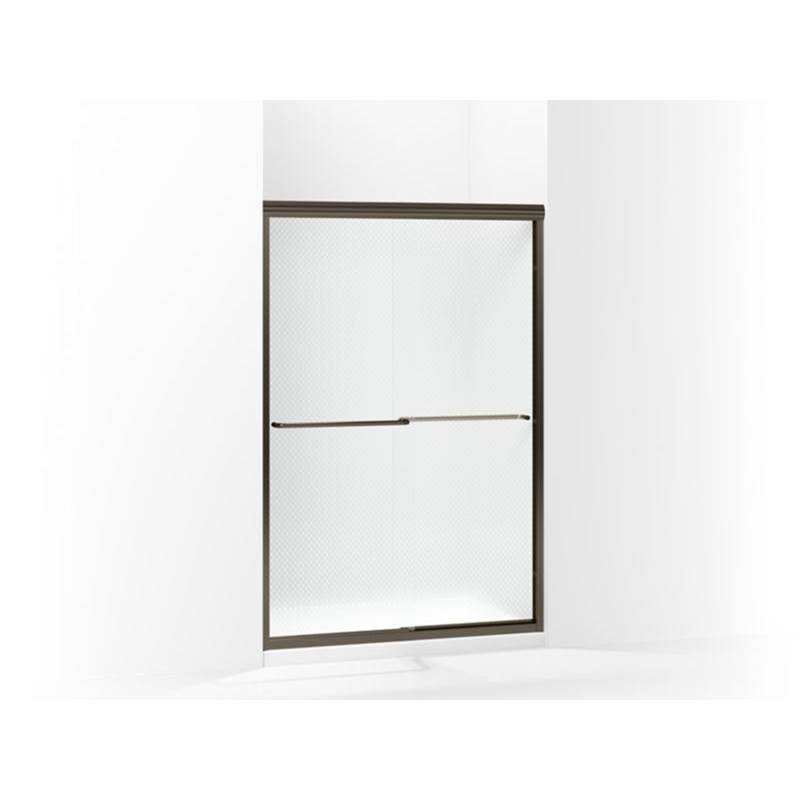 Sterling Plumbing Sliding Shower Doors item 5475-48DR-G74