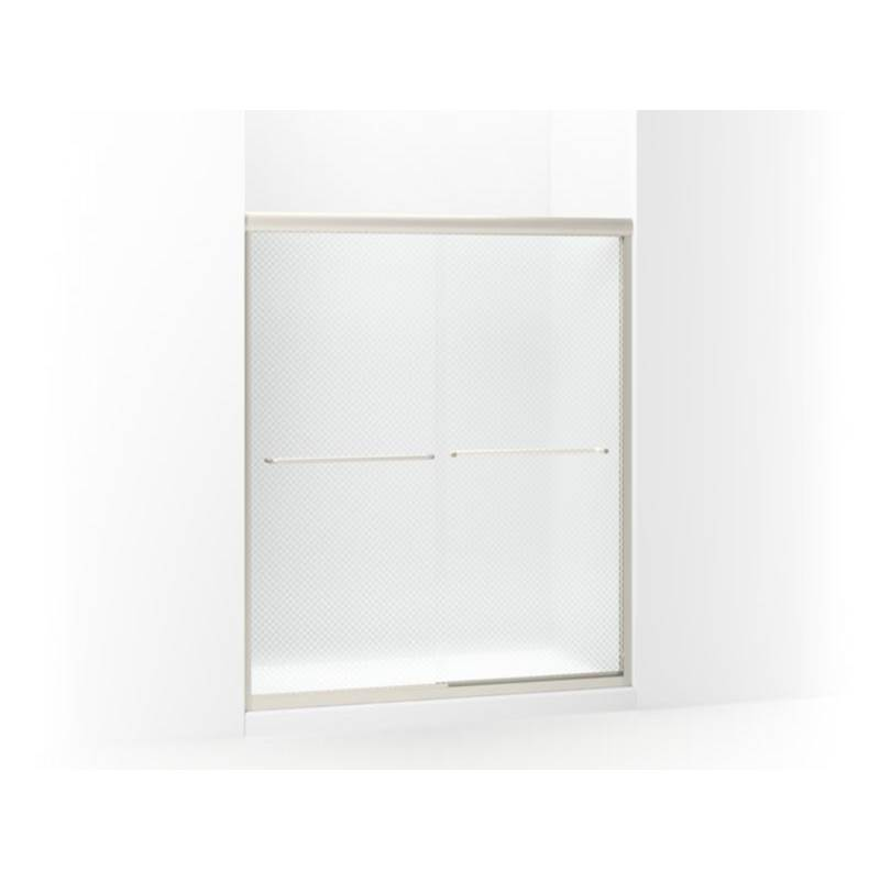 Sterling Plumbing Sliding Shower Doors item 5475-59N-G74