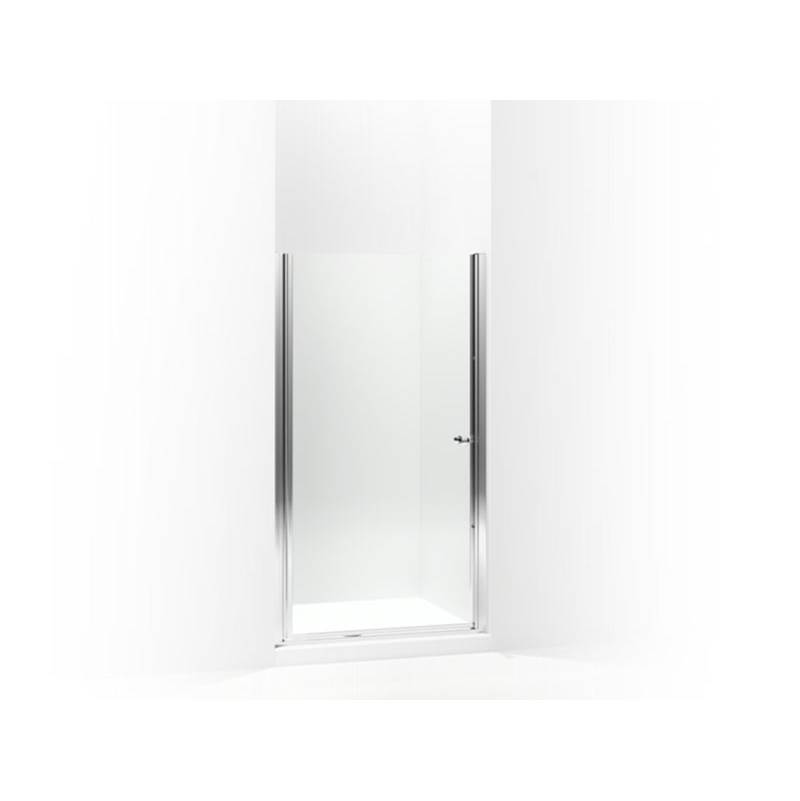 Sterling Plumbing Hinged Shower Doors item 6305-39S