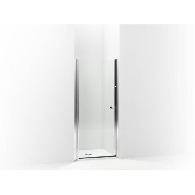 Sterling Plumbing Hinged Shower Doors item 6305-34S