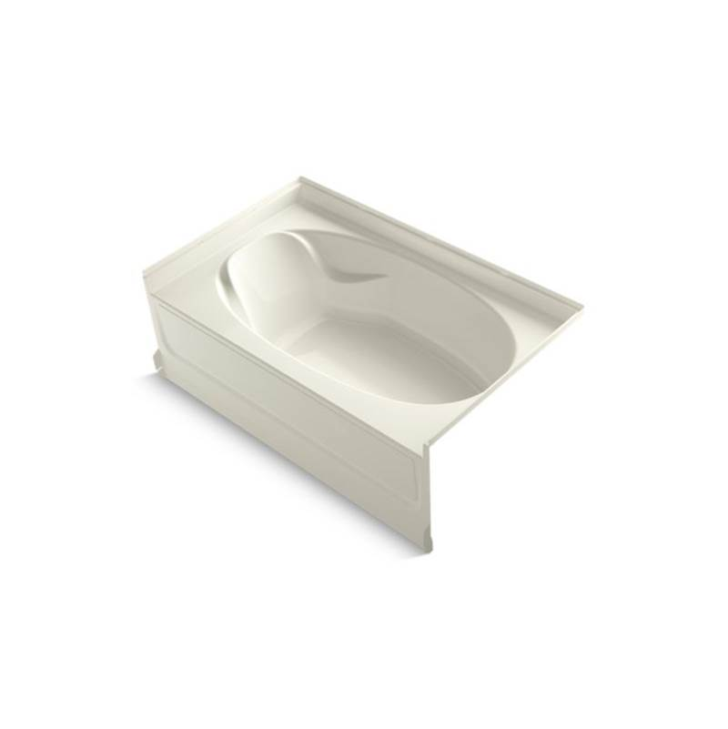 Sterling Plumbing Three Wall Alcove Soaking Tubs item 71101129-96