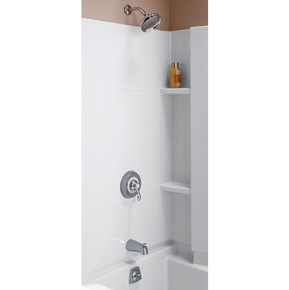 Sterling Plumbing Shower Wall Shower Enclosures item 71163110-0