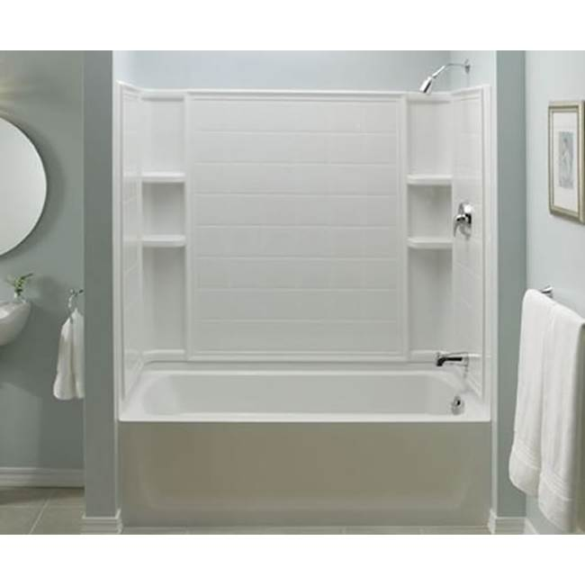 Sterling Plumbing Shower Wall Shower Enclosures item 71123110-0