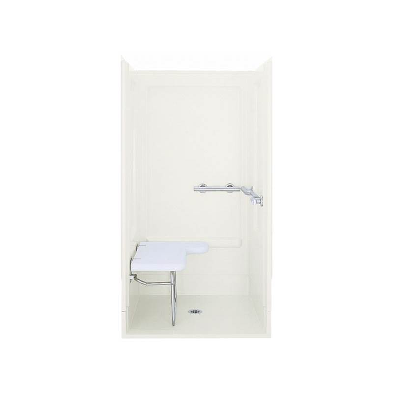 Sterling Plumbing Shower Wall Shower Enclosures item 62053113-0