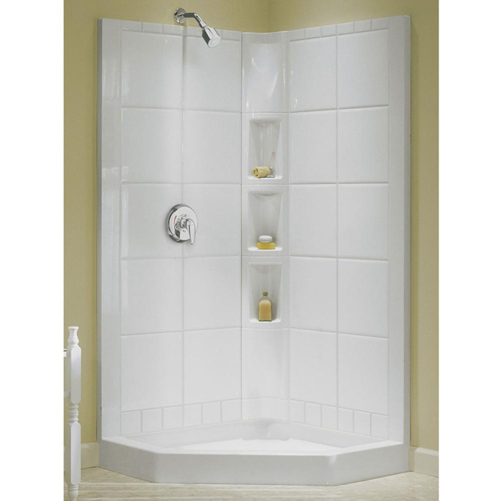 Sterling Plumbing Shower Wall Shower Enclosures item 72043110-0