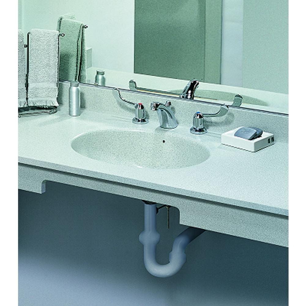 Swan Undermount Bathroom Sinks item ULAD01913.125