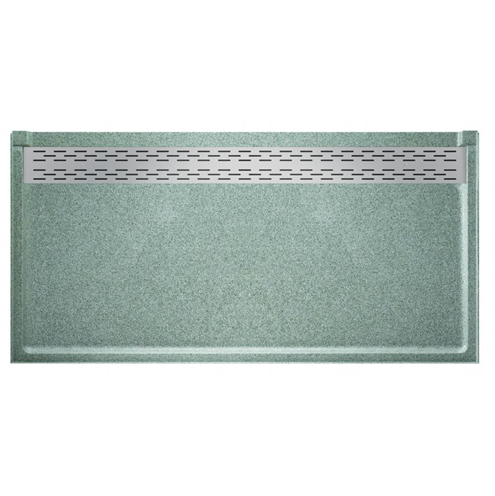 Showers Shower Bases | Carr Plumbing Supply - Jackson-Brandon-Canton