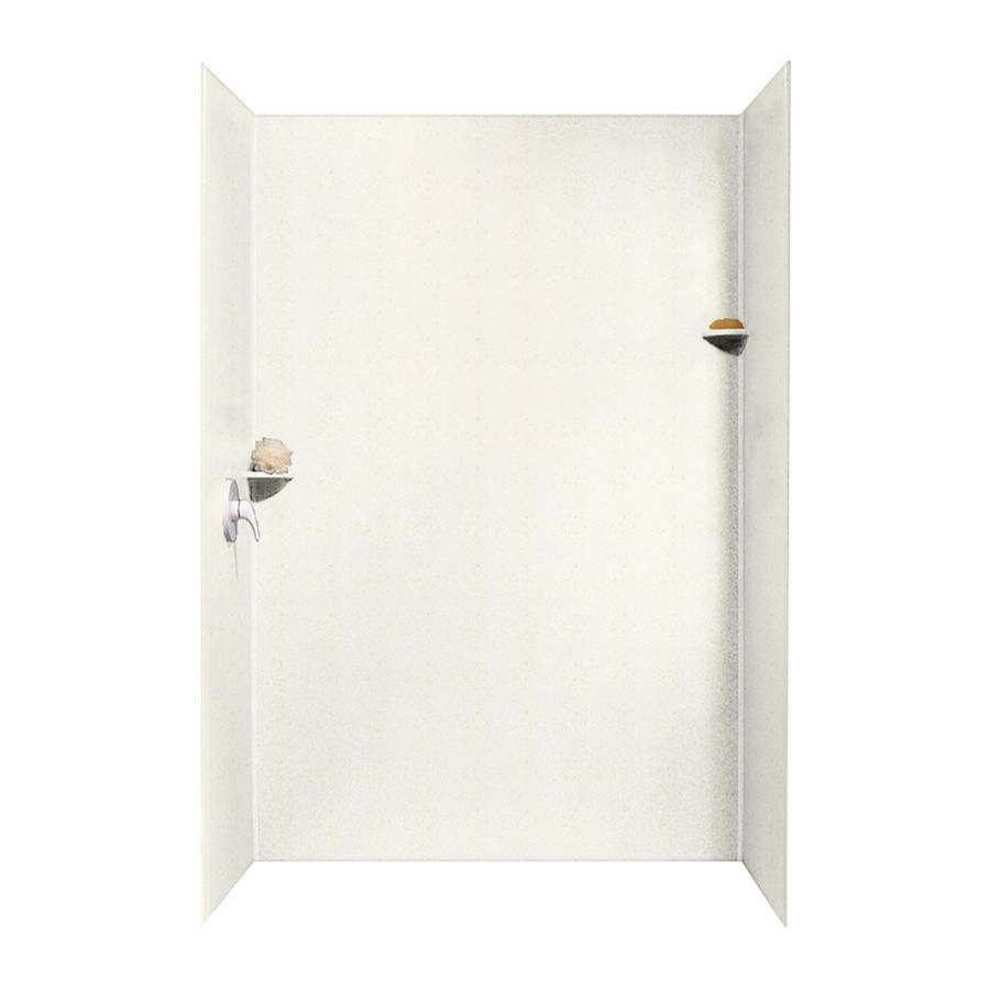 Swan Shower Wall Shower Enclosures item SK366296.168