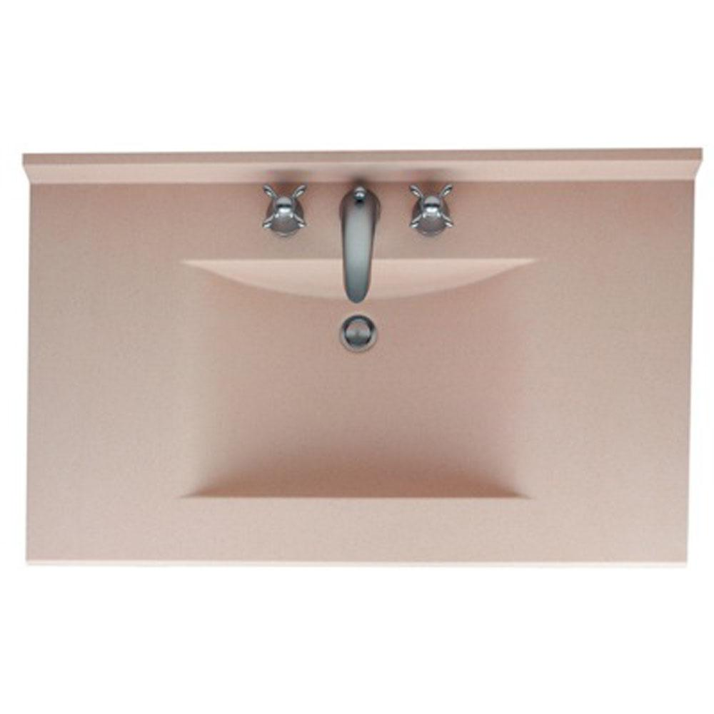 Swan Vanity Tops Vanities item CV02225.131