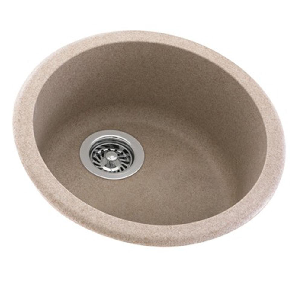 Swan Drop In Kitchen Sinks item KS00018RB.122