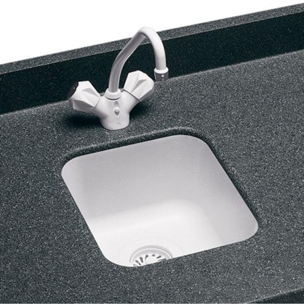 Swan Undermount Bar Sinks item US01513SB.168