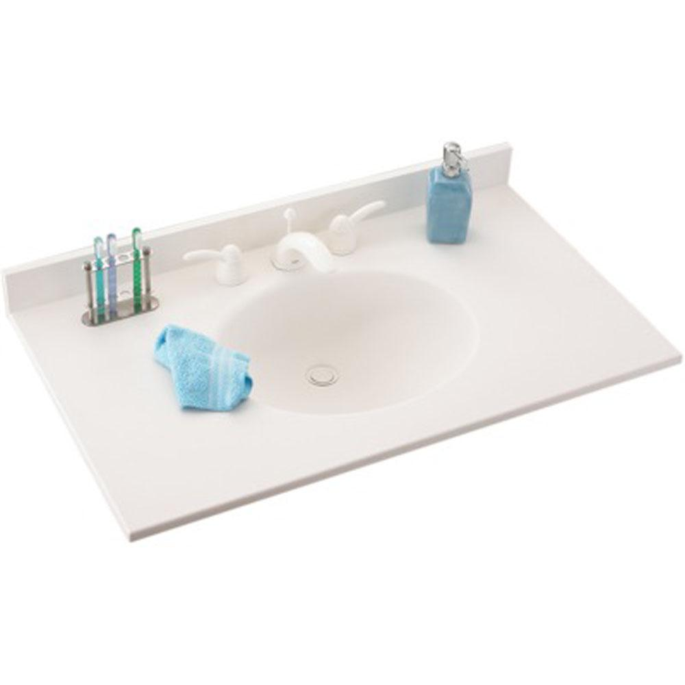Swan Vanity Tops Vanities item VT01937.131