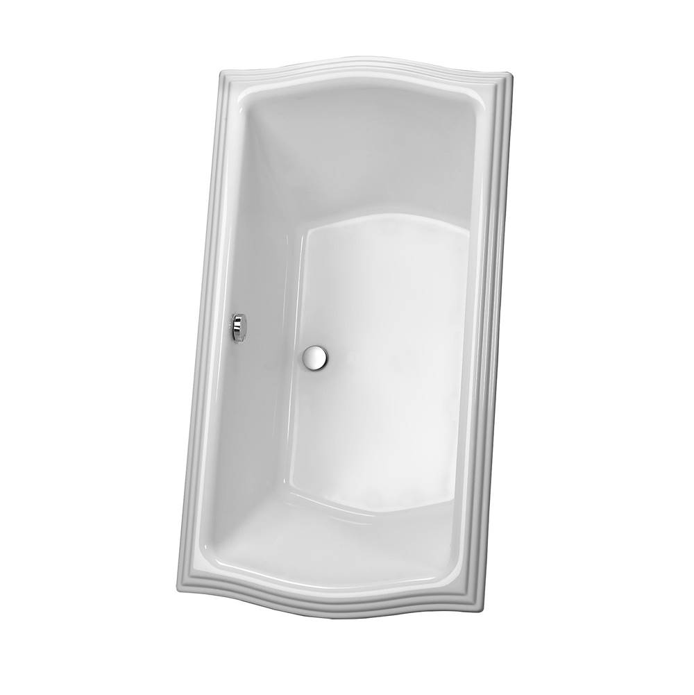 Toto Drop In Soaking Tubs item ABY781N#01YCP