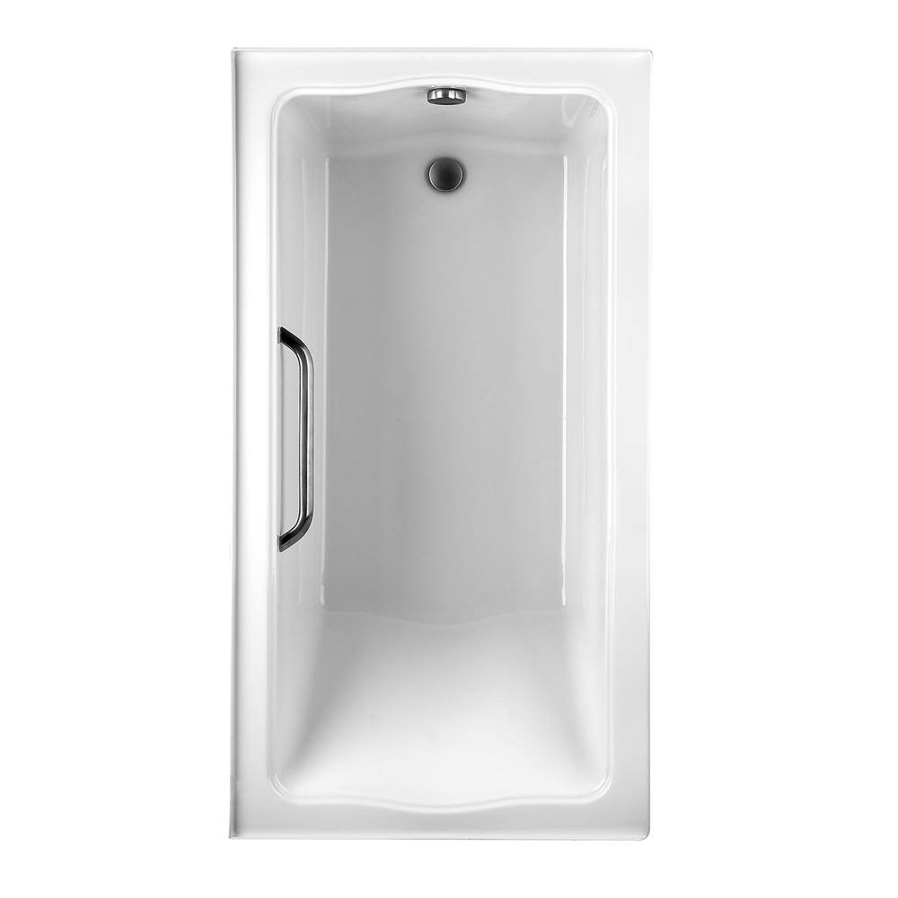 Toto Drop In Soaking Tubs item ABY782P#01N