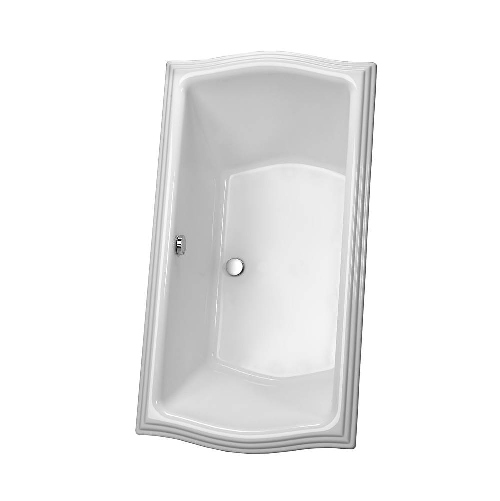 Toto Drop In Soaking Tubs item ABY789N#12N