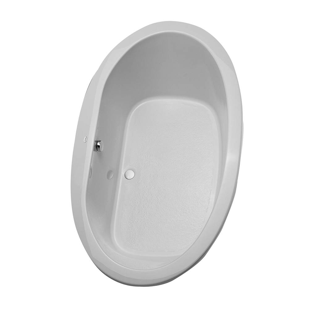 Toto Drop In Soaking Tubs item ABY904N#01YPN