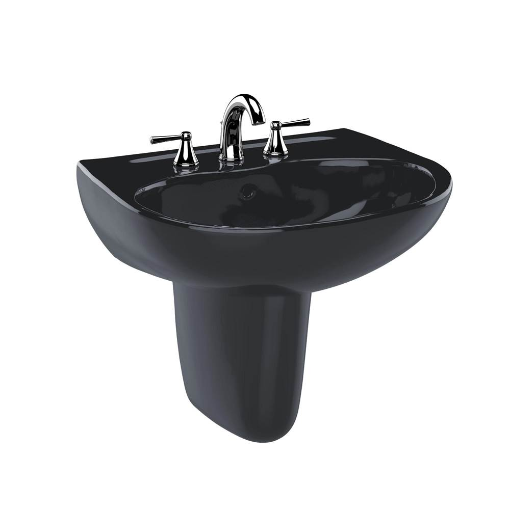 Toto Wall Mount Bathroom Sinks item LHT241.4#51