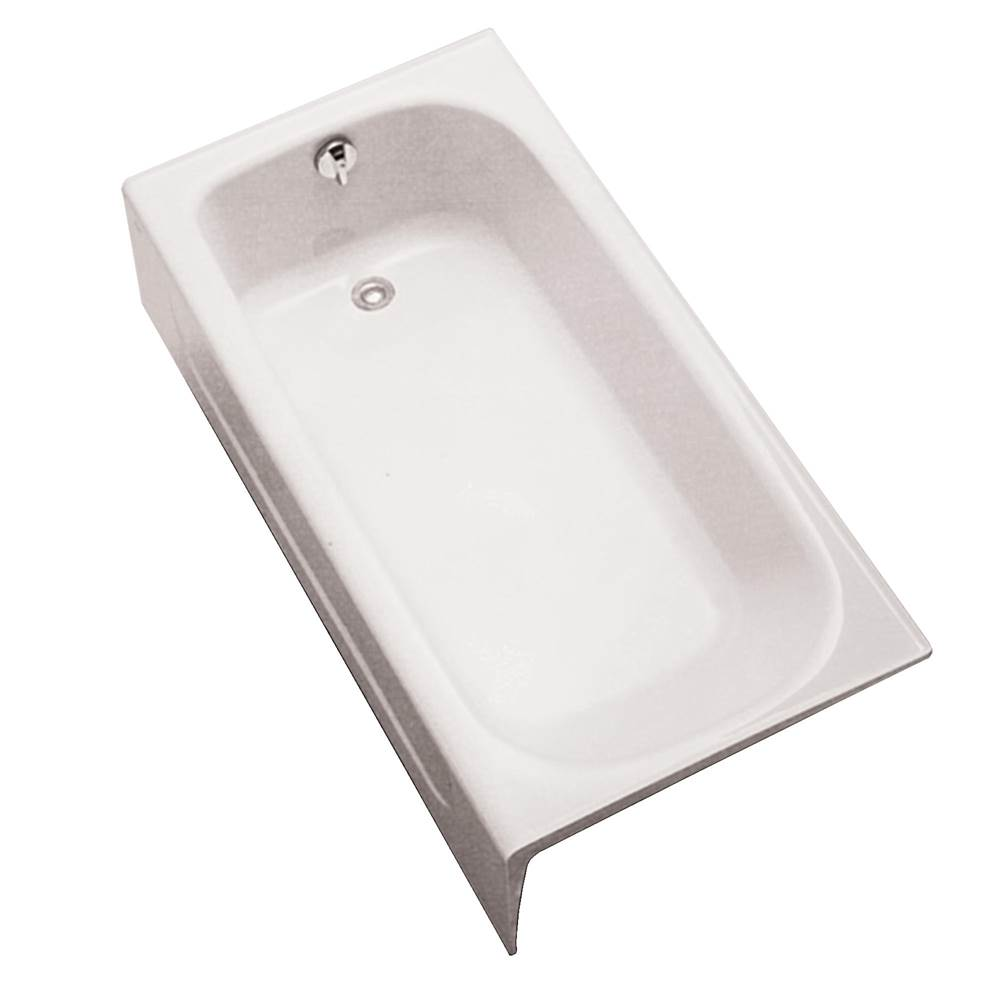 Toto Three Wall Alcove Soaking Tubs item FBY1515LP#12